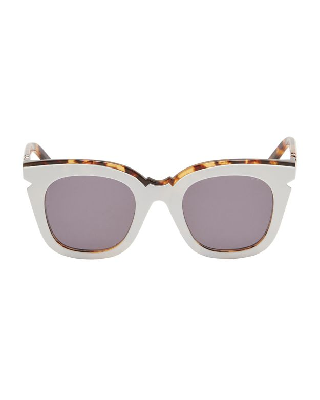 Pared Pool & Palms Sunglasses