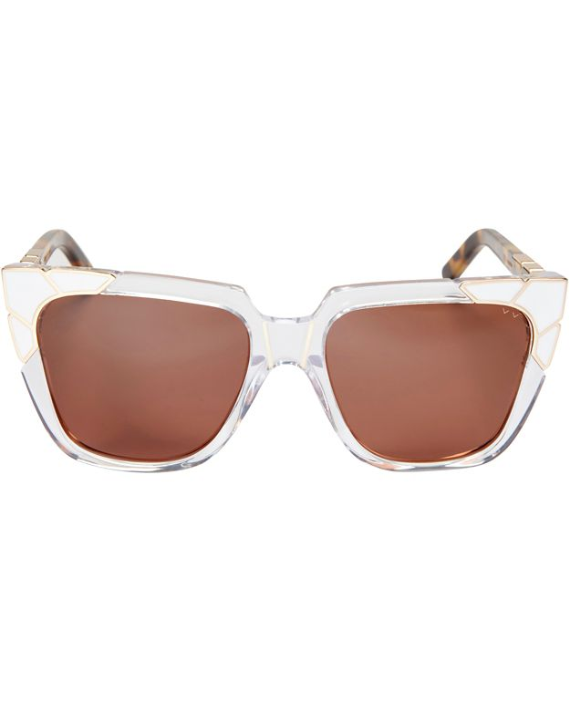 Pared Charlie & The Angels Sunglasses