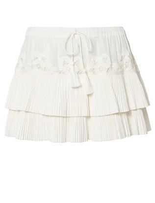 Penchant Shorts