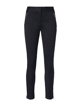 Surf Seamed Skinny Pants