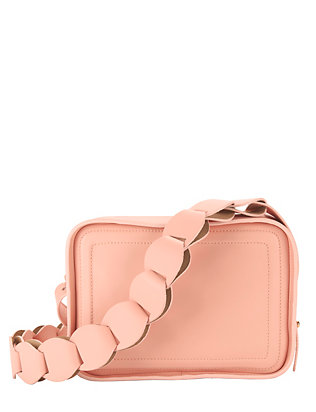 Derek Lam 10 Crosby Boxy Leather Bag