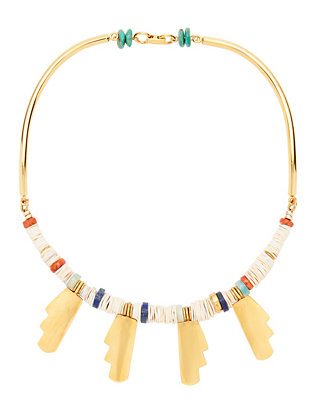 Lost City Necklace