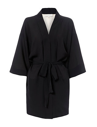 Haori Kimono Robe- FINAL SALE