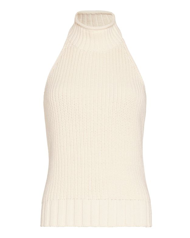 Exclusive for Intermix Blake Sleeveless Turtleneck