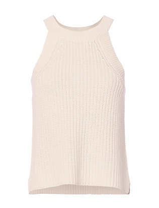 Exclusive for Intermix Rivington High Neck Knit Cami