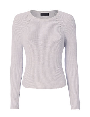 Exclusive for Intermix Summer Crop Sweater