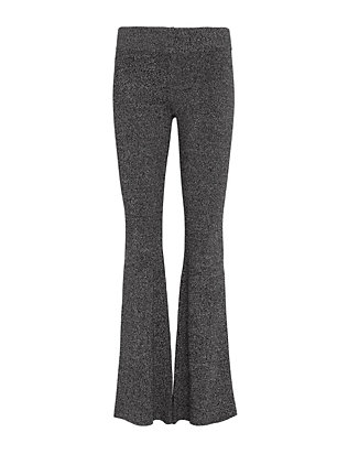 Exclusive for Intermix Fiona Marled Flare Pant