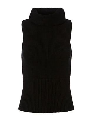 Exclusive for Intermix Gabby Turtleneck