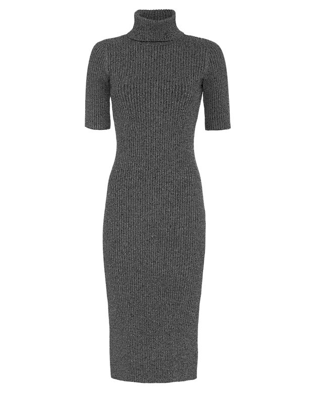 Exclusive for Intermix Rae Sheath Knit Dress