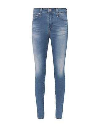 Mila Super High-Rise Skinny Jeans