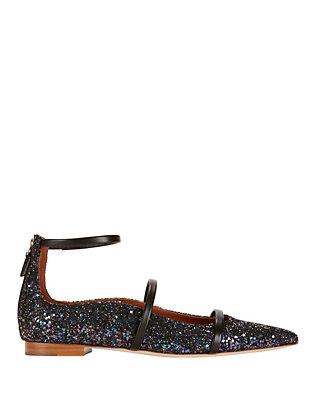 Robyn Glitter Flats