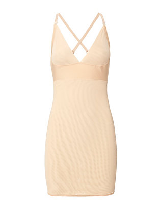 Rita Nude Slip Shapewear- FINAL SALE