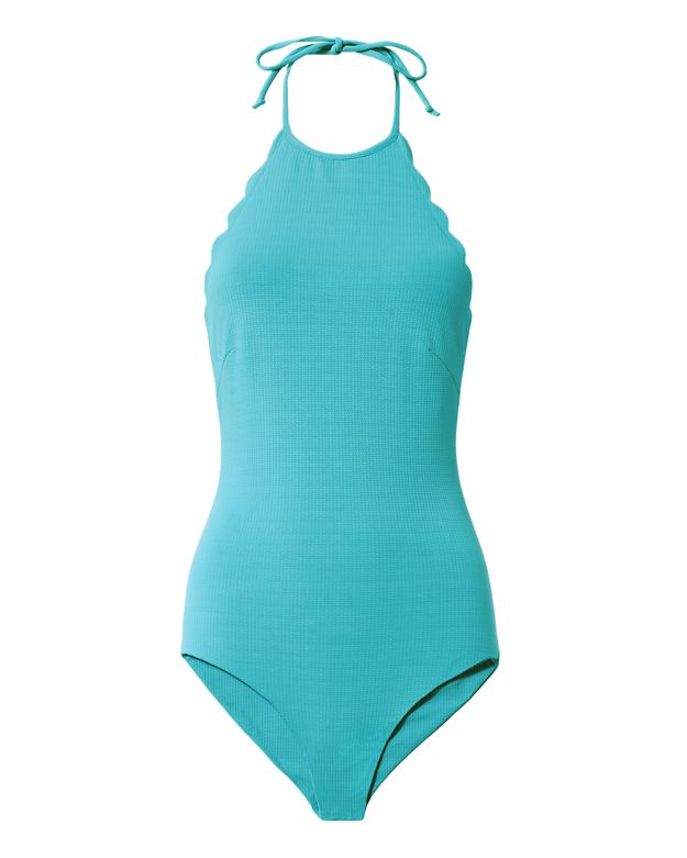 Marysia EXCLUSIVE Mott Maillot: Turquoise
