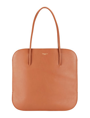 Irrisor Tote: Brown
