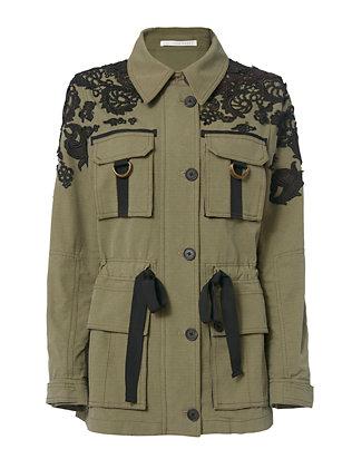 Heritage Utility Jacket