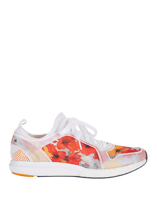 adidas by Stella McCartney Floral Print Sonic Performance Sneaker