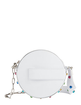 Mugler Swahili Crossbody Bag