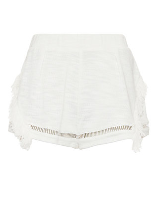 Suboo Cast Away Fringe Short