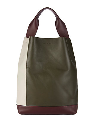 Marni Tri-Color Hobo