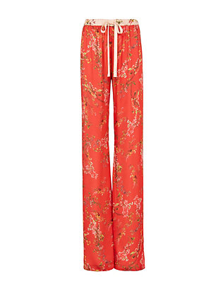 Alexis Seraphine Floral Pants