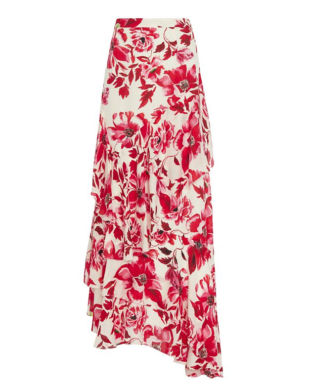 Exclusive for Intermix Harley Maxi Skirt