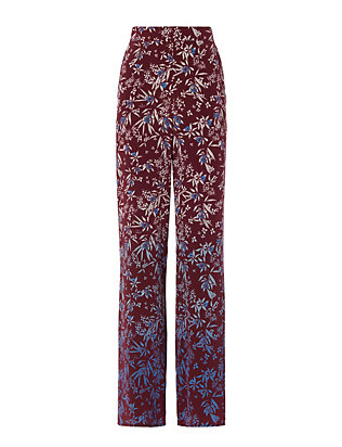 Exclusive for Intermix Bilson Print Pants