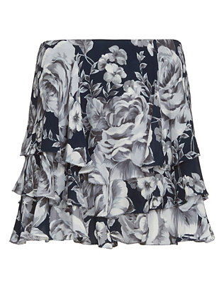 Exclusive for Intermix Sanoma Layered Skirt