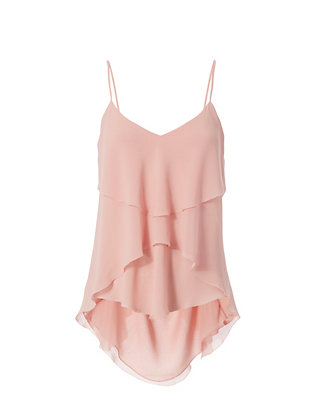 Exclusive for Intermix Rosalia Cami