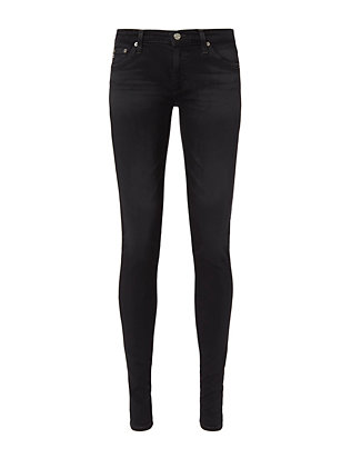 AG Super Skinny Charcoal Legging