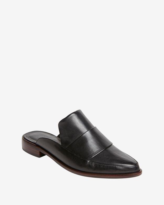 tibi-flat-loafer-mule by tibi