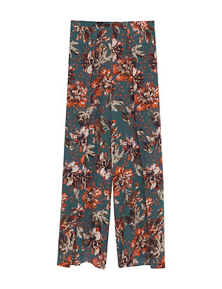 Exclusive for Intermix Charlotte Floral Print Pant