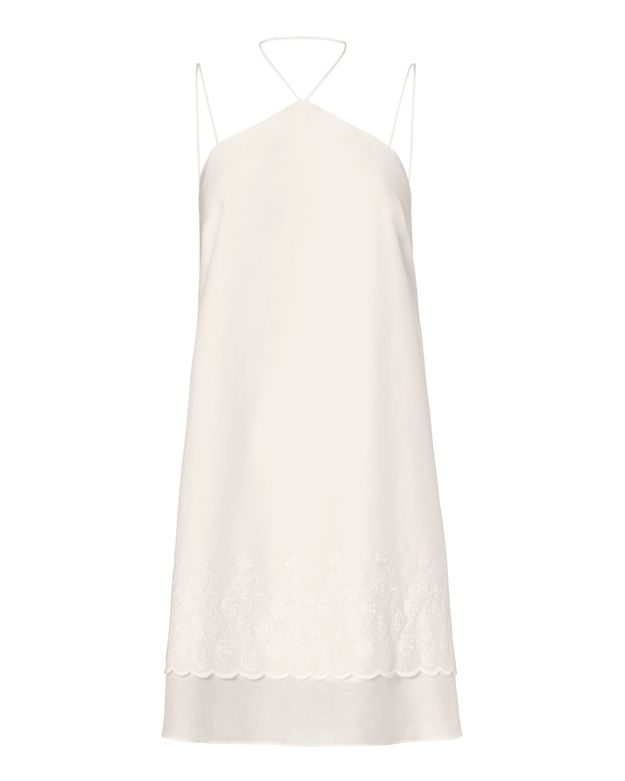 Exclusive for Intermix Mercer Embroidered Dress