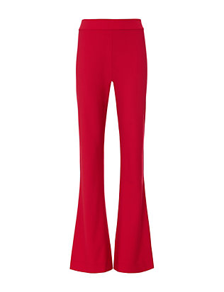 Exclusive for Intermix Raia Flare Trousers
