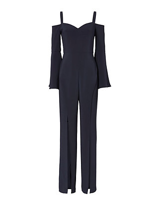 Exclusive for Intermix Gemma Jumpsuit