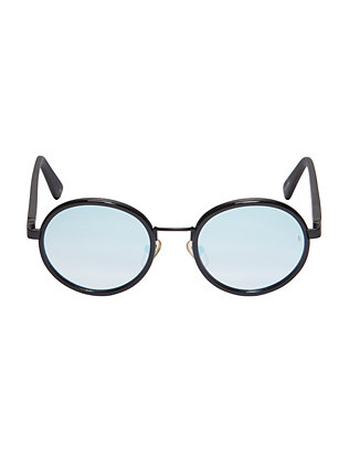 Ned Black Sunglasses