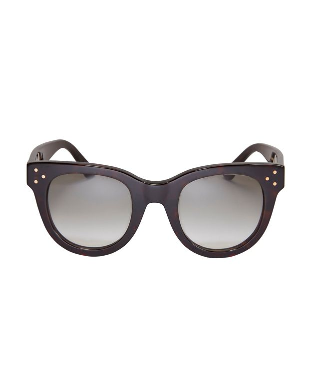 Spektre Sunglasses Gradient Lense Sly Tort Sunglasses