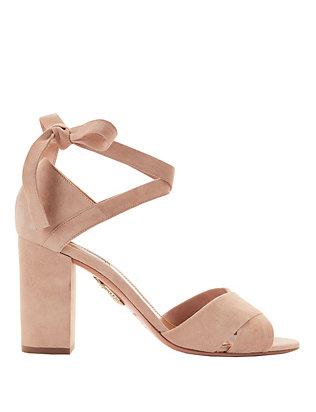 Tarzan Block Heel Sandals