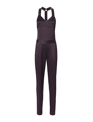 Derek Lam 10 Crosby EXCLUSIVE Suspender Jumpsuit