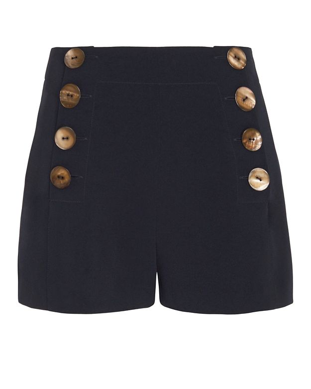 Derek Lam 10 Crosby EXCLUSIVE Sailor Shorts
