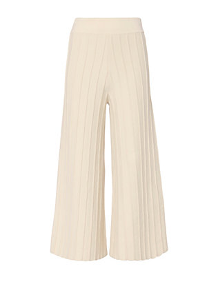 Hoxton Cropped Knit Pants