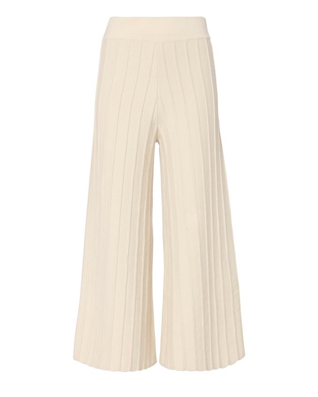 Tabula Rasa Hoxton Cropped Knit Pants
