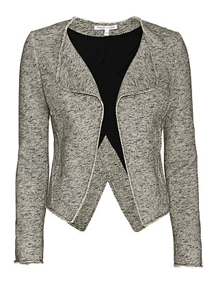 Derek Lam 10 Crosby EXCLUSIVE Angled Lapel Jacket
