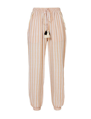 Ubud Striped Pants
