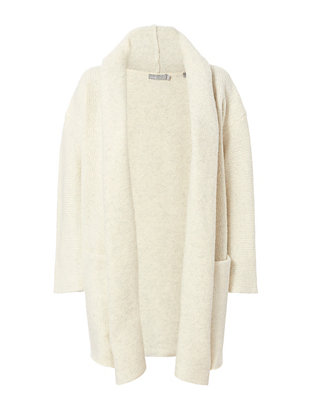 Vince Cozy Robe Sweater