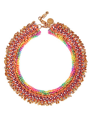 Venessa Arizaga Marina Necklace