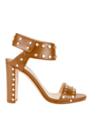 Jimmy Choo Veto Studded Sandals