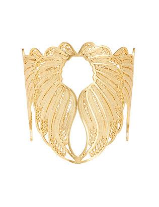 Violetta Wing Cuff