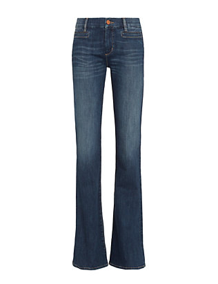 M.i.h. Jeans Clarice Marrakesh Flare