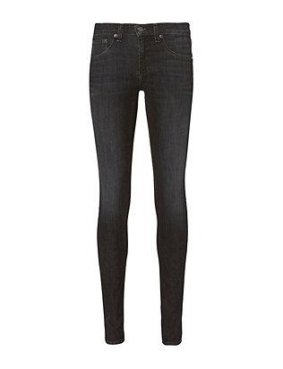 Rae Tech Skinny Jeans