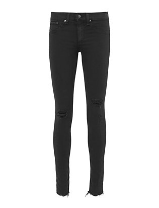 Rag & Bone/JEAN Night Legging Jeans